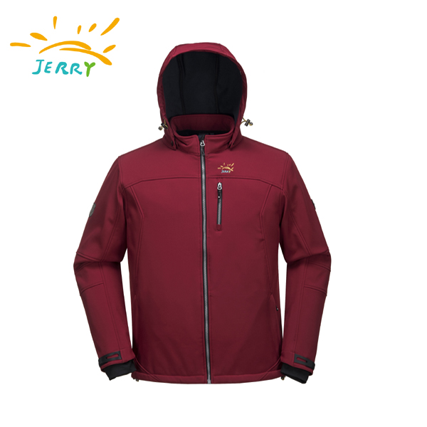 soft shell jacket men
