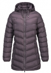 women's padded jacket